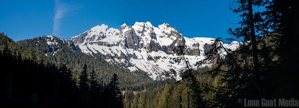 Seward Peak