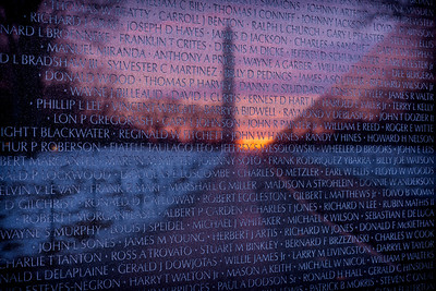 20150303-064129_[Vietnam Veterans Memorial at Sunrise]_0007_Archive
