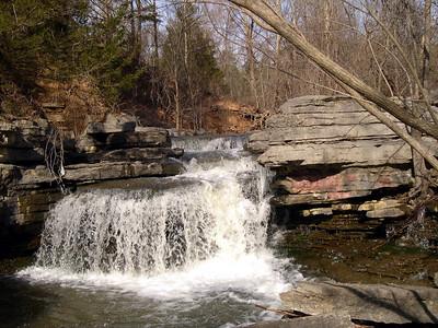 Water Fall 1 2005