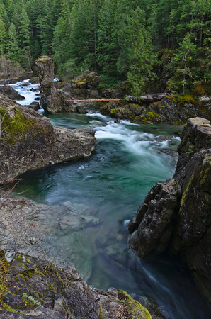 North Fork Santiam