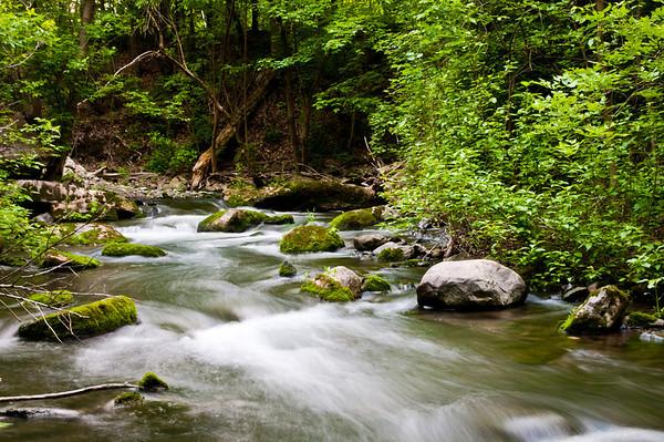 Skaneateles Creek