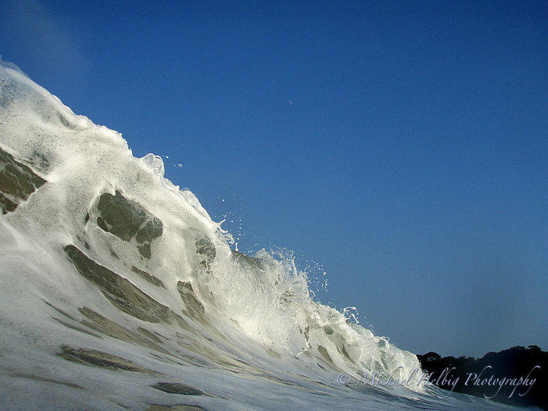 Shorebreak - Kochi Prefecture