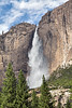 Yosemite Falls,<br /> Yosemite National Park, 2011