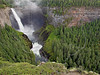 Helmcken Falls,<br /> Murtle River, 463 feet,<br /> Wells Gray Provincial Park,  British Columbia
