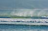 Surf Break,<br /> Point Reyes Drake Beach, California