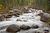 Paradise Creek,<br /> Banff National Park, Alberta, Canada
