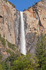 Bridalveil Fall,<br /> Yosemite National Park, 2011