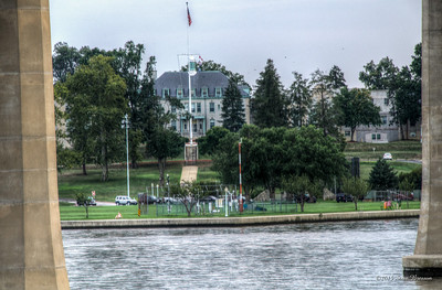 Naval Academy grounds