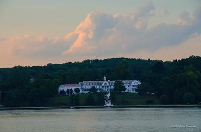 2012/08/21 Jonas Green Park, Annapolis, MD
