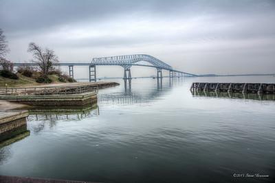 2013/12/04 Fort Armistead Park, Baltimore