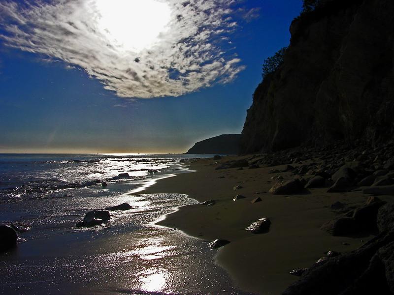 Paradise Cove, CA