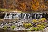 Seeley Creek Dam, Sauk County, Wisconsin