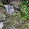 Waterfall - Watkins Glen SP, NY