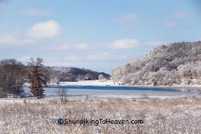 Indian Lake, Dane County, Wisconsin