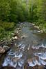 Laurel Creek, Fayette County, West Virginia