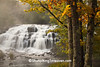 Bond Falls, Ontonagon County, Michigan
