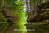 Upper Dells of the Wisconsin River, Wisconsin Dells, Wisconsin