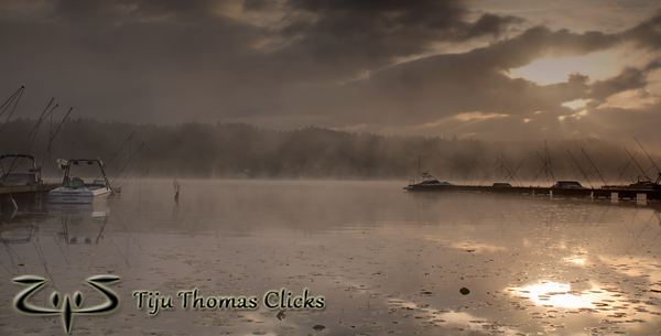 Lake Sammamish / Bellevue / Washington