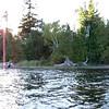 MooseHead Lake near Lily Bay.