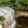 The Falls at Fonferek's Glen