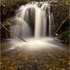 Mowglis Falls - Vertical