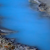 Yellowstone National Park - Blue Bog