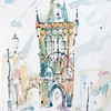 The Gunpowder Tower, Prague