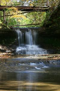 Cascades Falls, Glen Helen Nature Preserve, Yellow Springs, OH