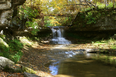 Waterfall Fall Tour 2009