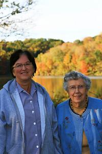 Lee Ann & Ruby