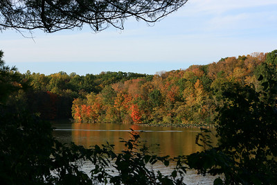 Lake Cowan, Wilmington, OH