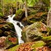 Pulpit Rock falls