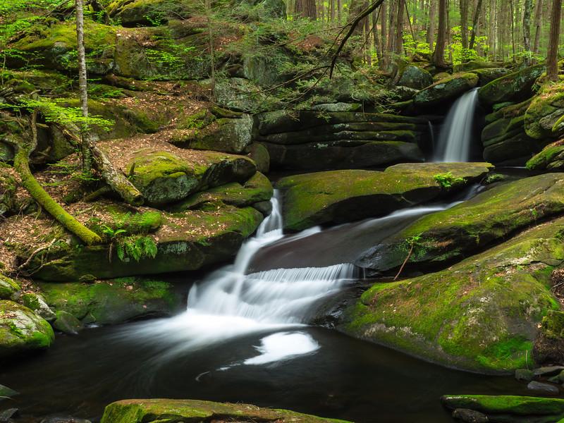 Pulpit Falls