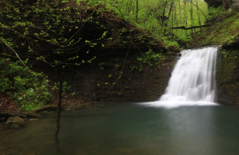 Lower, Other Keefe Falls