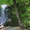 Unnamed Falls -  Cass, Arkansas