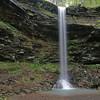 Penhook Falls