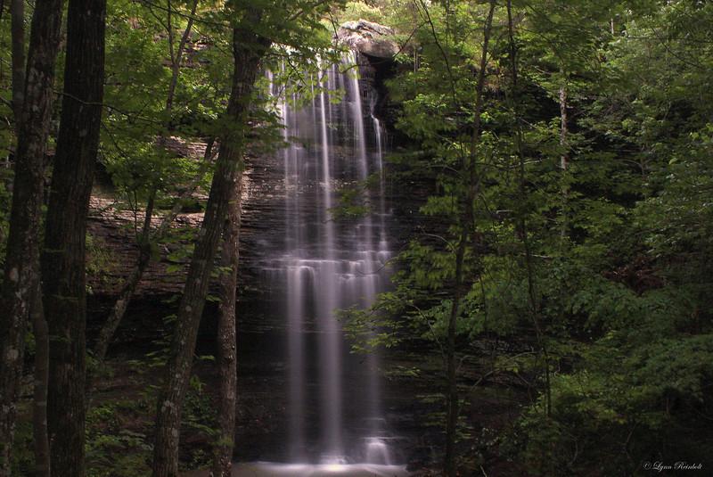 Cornelius Falls, Heber Springs , Arkansas