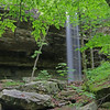 Brewer Falls, Brewer, Arkansas