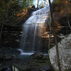Bridal Viel Falls, Heber Springs, Arkansas