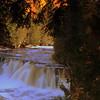Manabezho Falls, Michagan