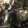 Middle Section Mina Sauk Falls,
