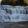 Agate Falls, Michagan