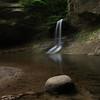 Cascade Falls, Matthiessen State Park, Illinois