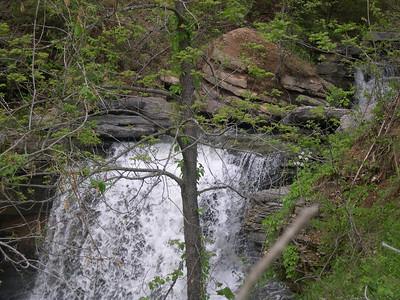 Waterfall at Lake ANN (31)