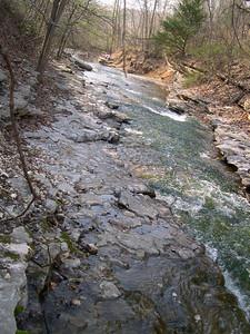 Tanyard Creek Water fall (4)