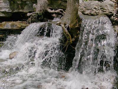 Waterfall at Lake ANN (16)