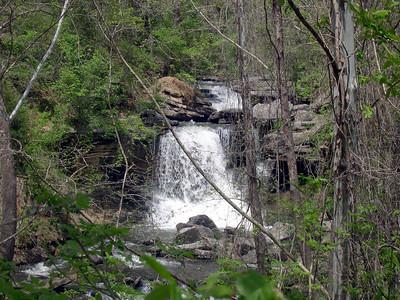 Waterfall at Lake ANN (28)