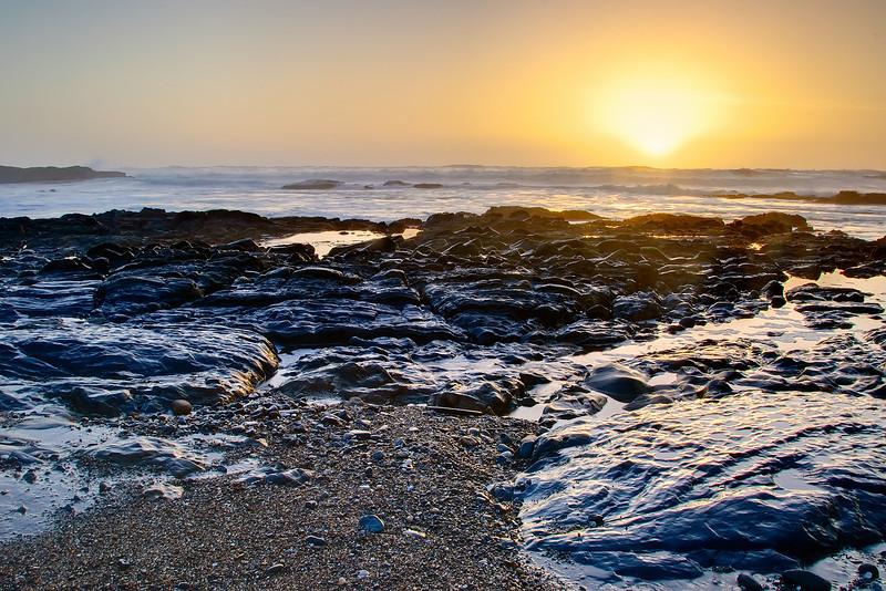 20080224-Coastal Sunset 5093