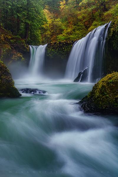 GALLERY 7: WATERFALLS, RIVERS...