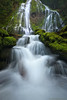 """""""Fantasy Falls"""" - Oregon"""